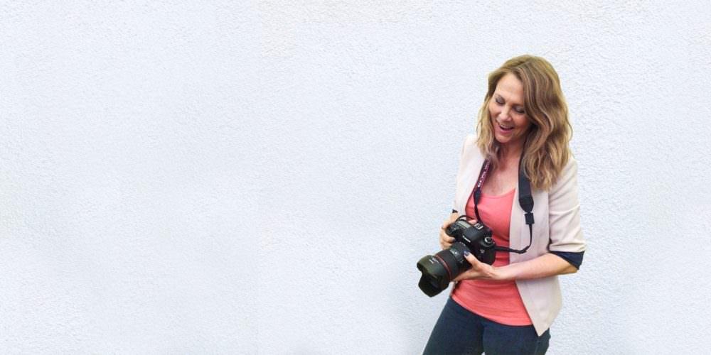 Portrætfoto af Fotograf Anette Joost
