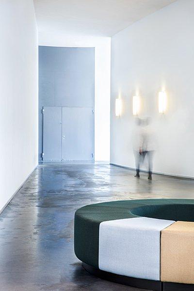interiør - designmøbel heart museum