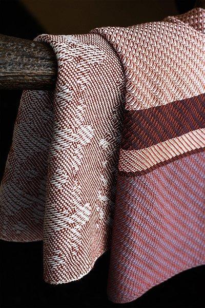 Tekstildesign foto i miljø